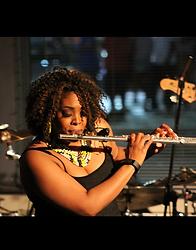 Amber Underwood Project, Jazz Flute Soul Model