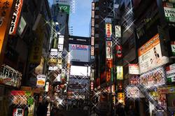 JapanCityLights