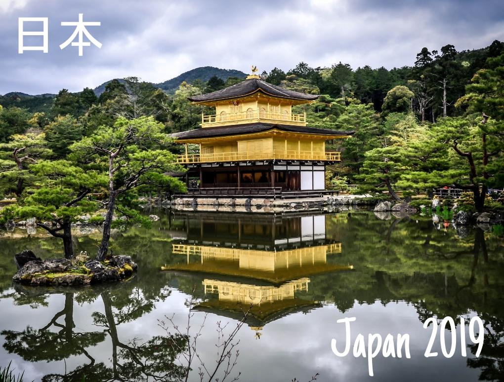 Japan, 2019