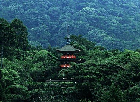 JapanPagoda