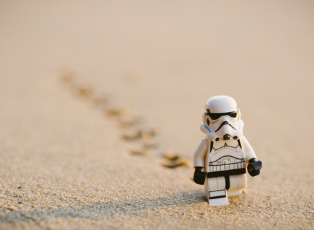 This is (Maybe) Not the Blog You're Looking For