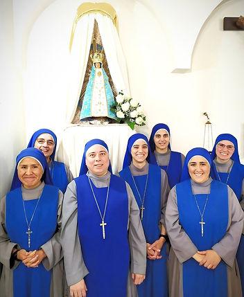 Monasterio Madonna delle Grazie