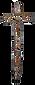 Colored-Cross-Matara-Transparent-124x300