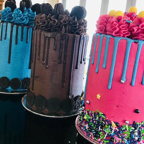 Mini Cake made to order