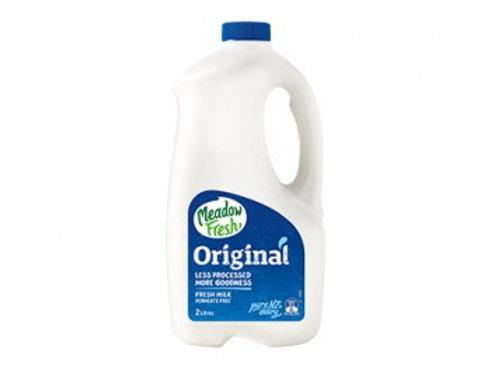 Milk 2L