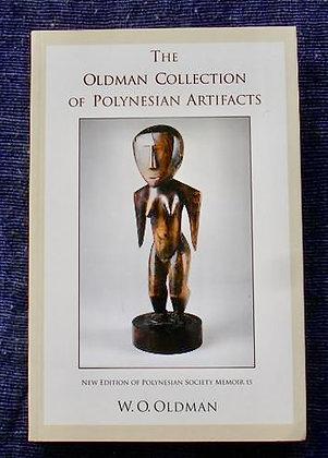 Polynesian Collection Of Art