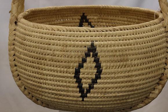 Coilwork Basket Niue.