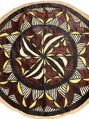 Tapa or Siapo American Samoa