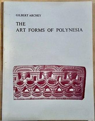 Art forms of Polynesia