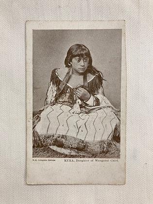 Circa 1910 Postcard