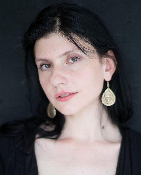 Dahlia Nyx - Foto Mitgliedschatsausweis