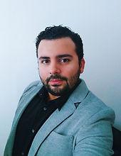 Psicólogo Vitor Misael - especialista Unifesp