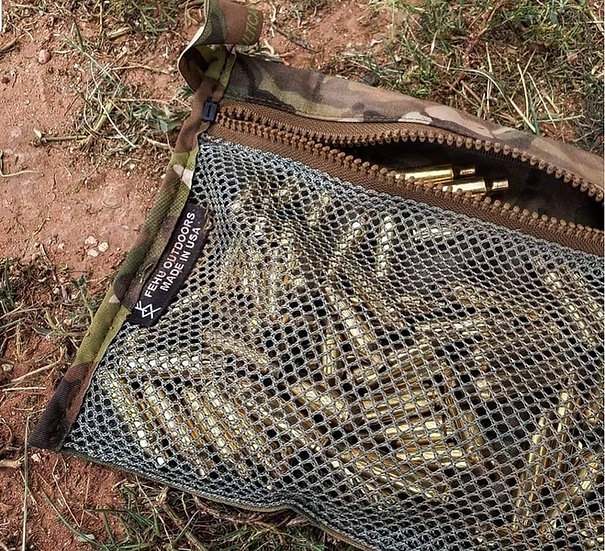 Ammo/Brass bag, Large