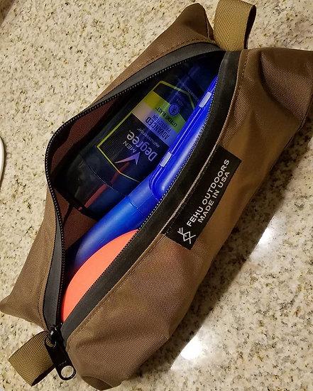 Center Zip bags