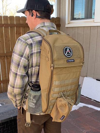Tilpasse Backpack