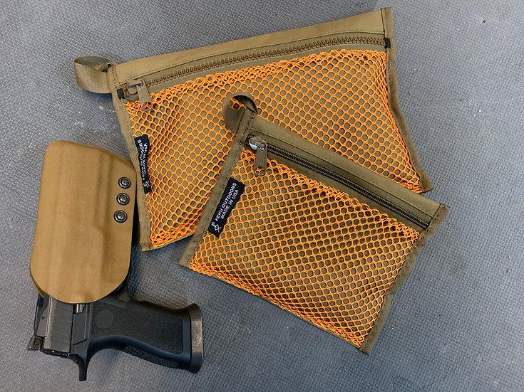 Ammo/Brass Bag Sets