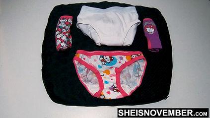 msnovember sheisnovember panties ALL pho