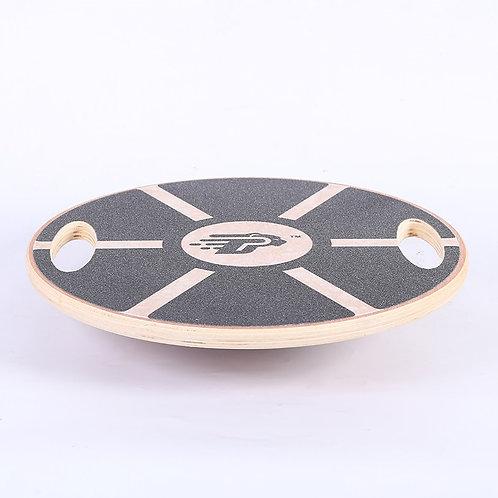 Wooden Balance Board  Yoga Balancer