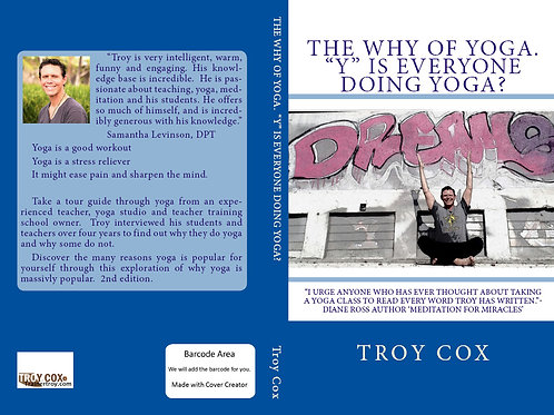 'The Why of Yoga'