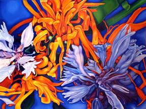 Bouquet Fane