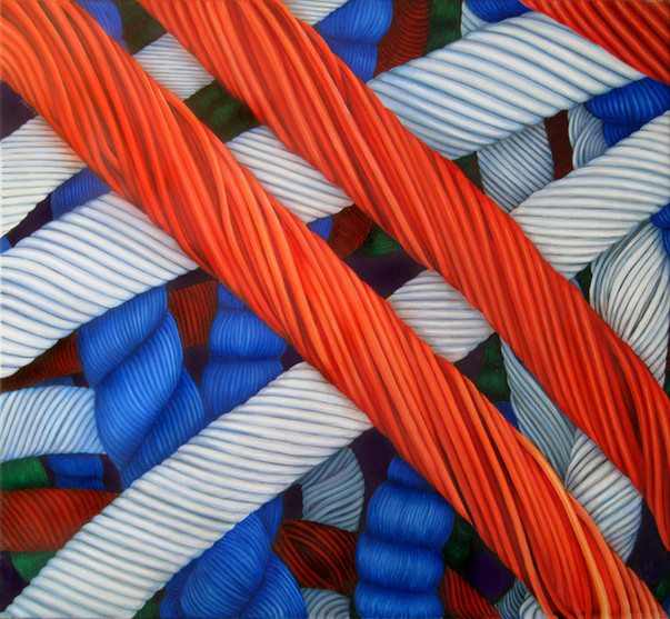 Barn Ropes