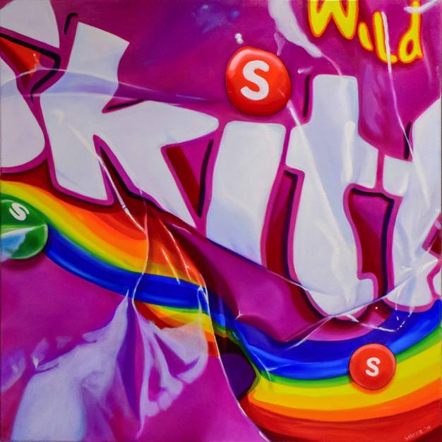 Tasted Rainbow