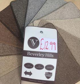 Beverley Hills Heavy Domestic Carpet