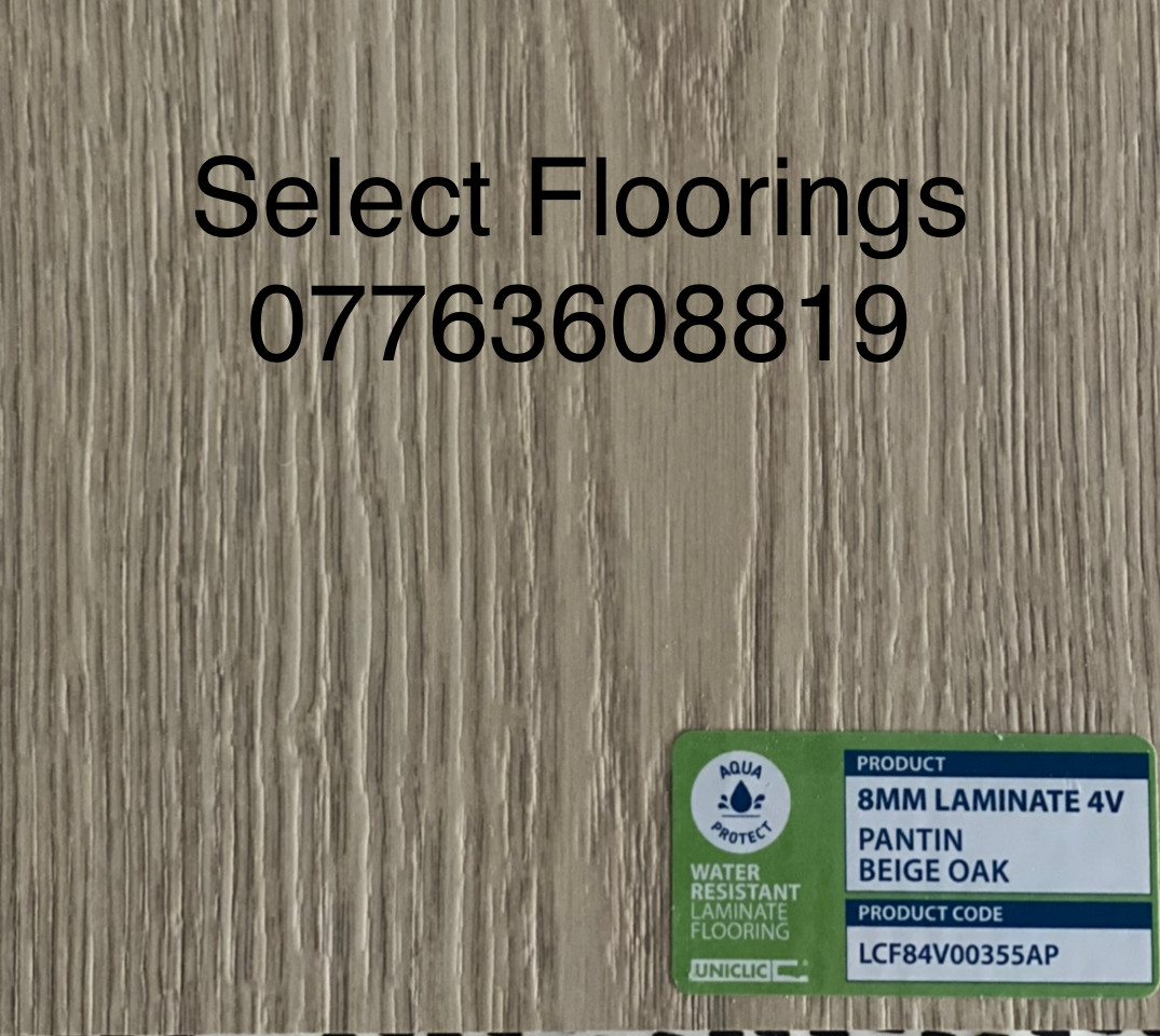 PANTIN BEIGE OAK 8MM 4V