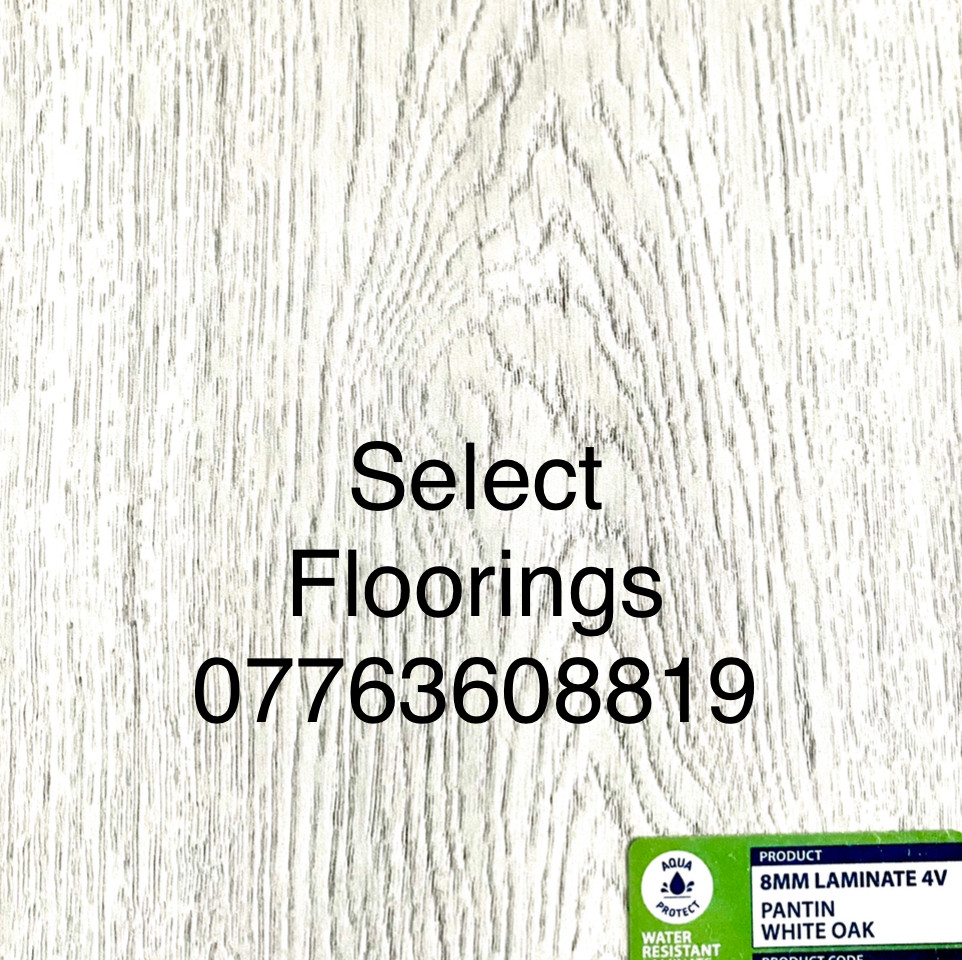 PANTIN WHITE OAK 8MM 4V