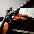 Choosing a Violin/Music Teacher