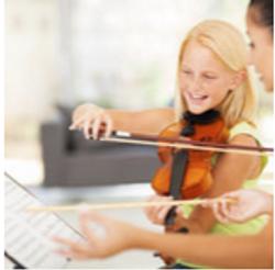 Violin Teachers Sydney