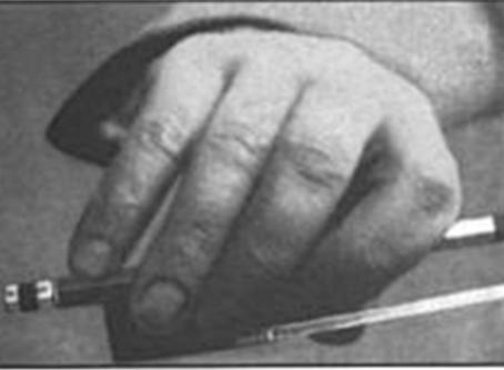 Focus: Bow Hand Technique