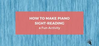 Sight-reading Tips