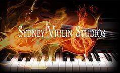 Violin Lessons Sydney