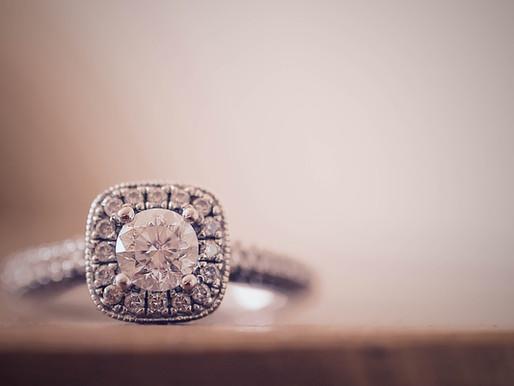 Histoire du cristal diamant