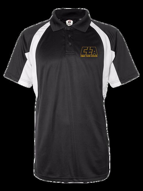Women's Badger - B-Dry Hook Sport Shirt