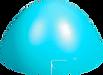 ISP R 33 Blue transparent.png
