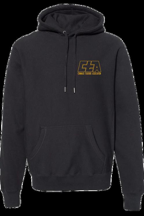 Legend - Premium Heavyweight Cross-Grain Hoodie