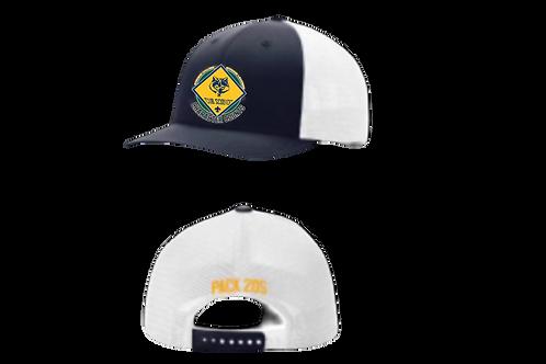 Scouts Snapback Adjustable Hat