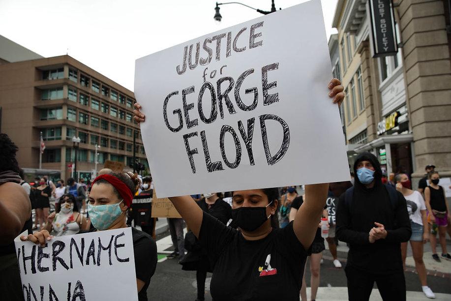 us-embassy-africa-condemn-george-floyd-k