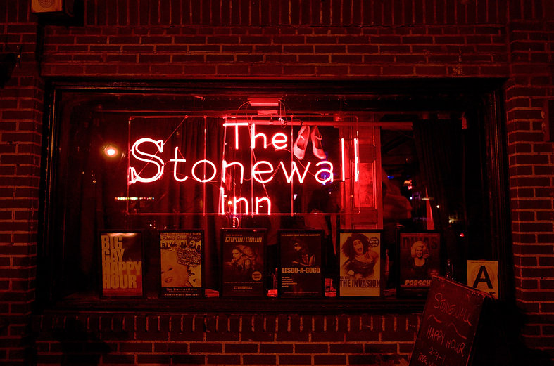 Stonewall-Inn-Greenwich-Village-New-York