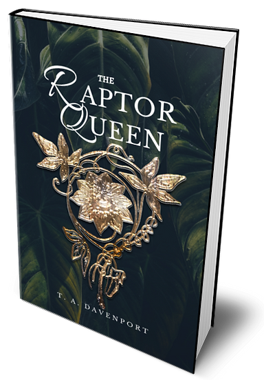 The Raptor Queen