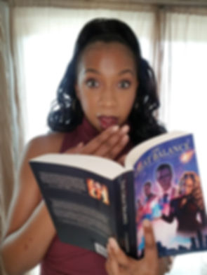 Terrene A. Davenport Reviews Indie Stories