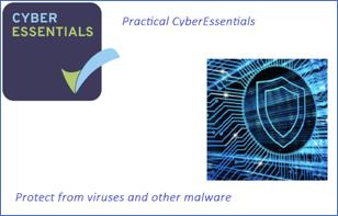 Cyber Essentials - Antivirus Malware