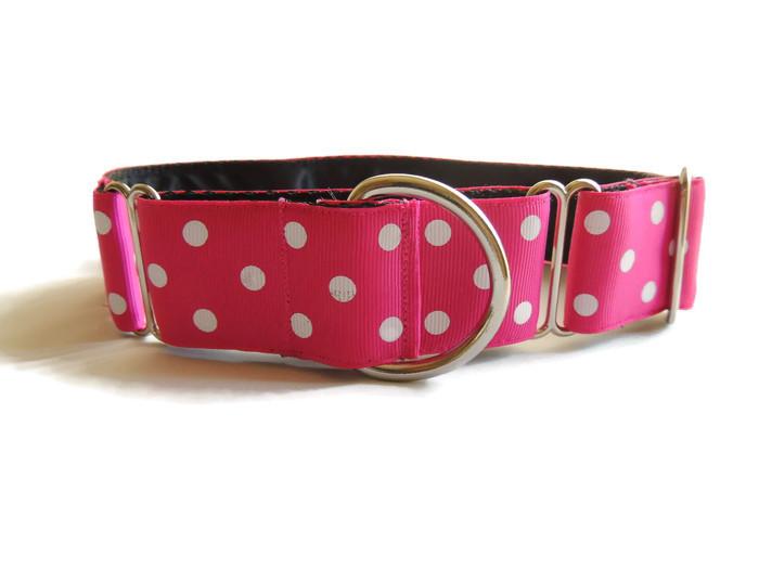 Pink Polka Dot