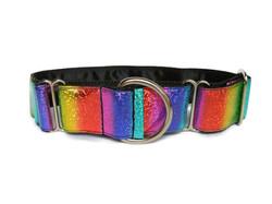 Shiny Glitter Rainbow