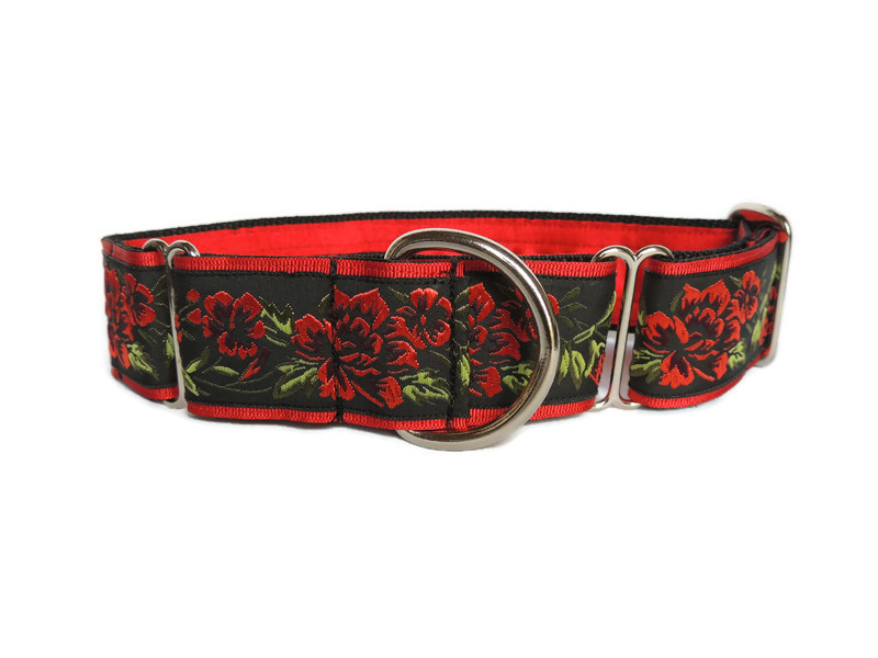 Wild Rose (Red)