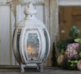 hvid-antik-chic-lanterne-pris-415kr-500.