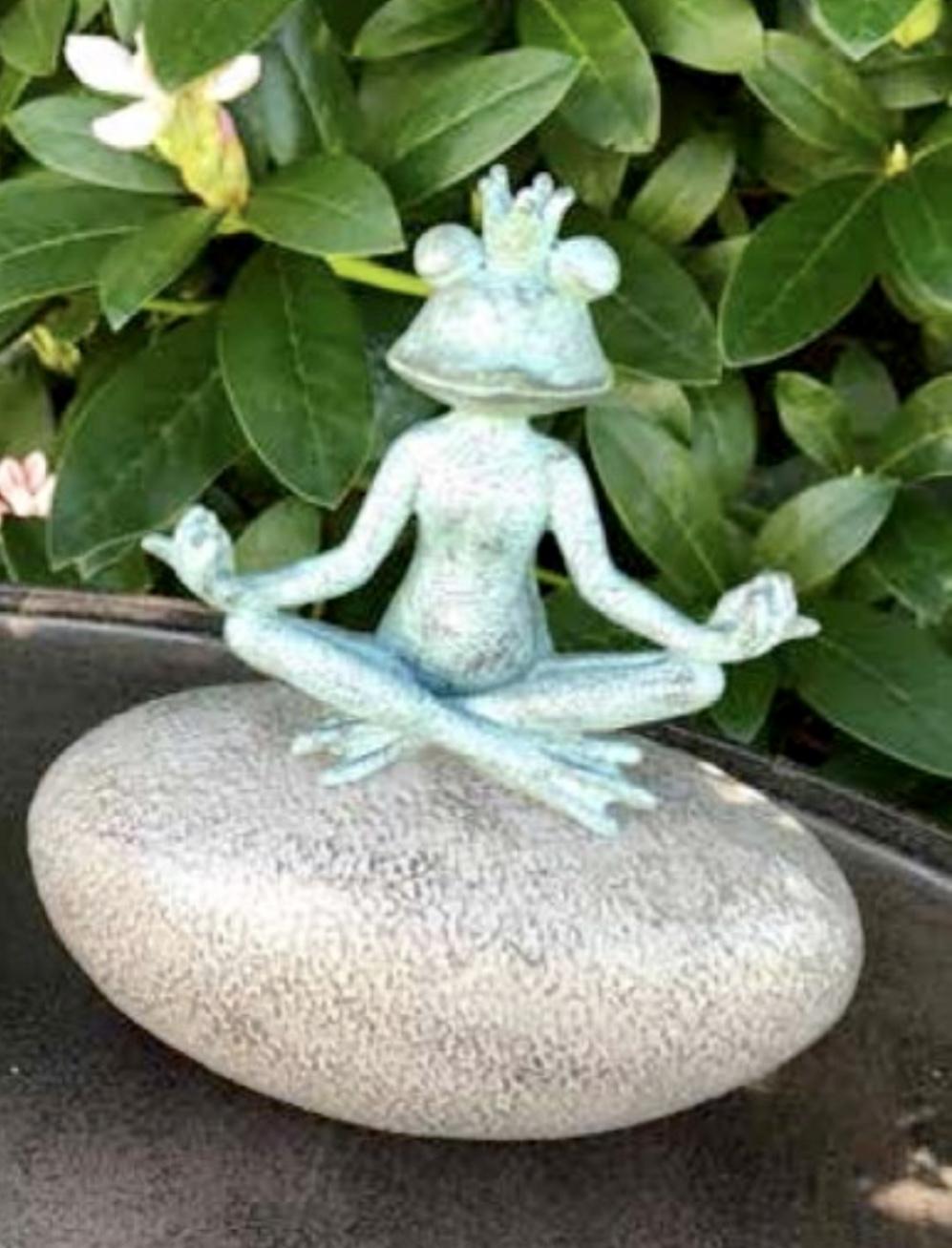 yoga-frog