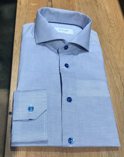 238. Eton shirt €129,95
